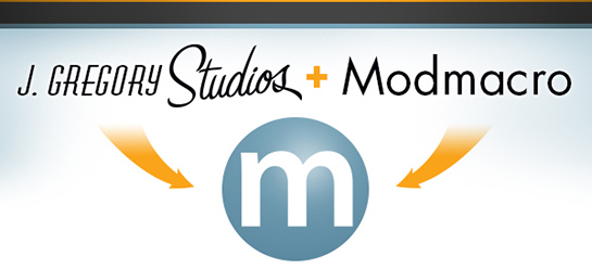 Modmacro Acquires J. Gregory Studios