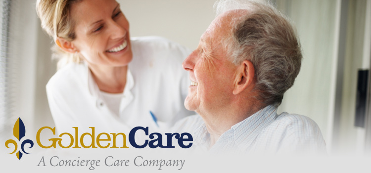 Organic SEO and PR for Golden Care
