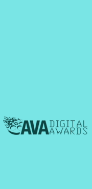 2016 AVA Digital Awards Honorable Mention: Small Business Website