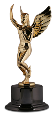 Hermes Creative Awards Gold Winner: Blog