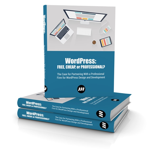 WordPress e-Book