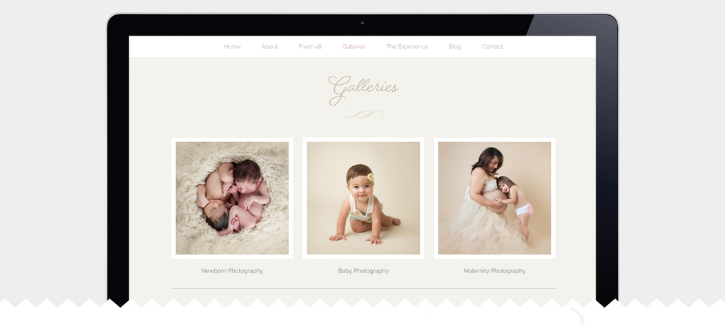 Murrieta Newborn Photographer