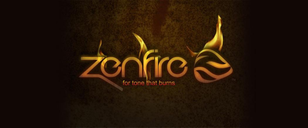 Zenfire Guitar Picks