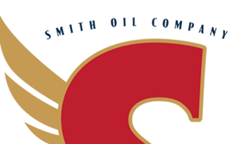 smith oil company logo design