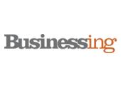 Businessing Magazine Wins Platinum at 2016 Hermes Creative Awards