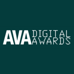 AVA Digital Awards Honorable Mention for Small Business Website