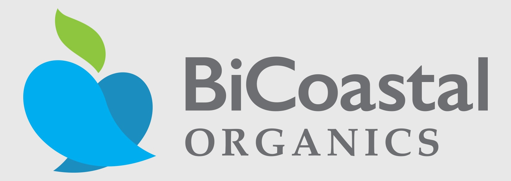 bicoastal logo design