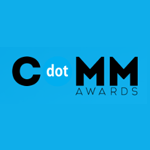 dotCOMM Awards Gold Winner for Small Business Website