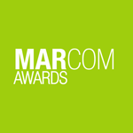 MarCom Awards Gold Winner for Small Business Website