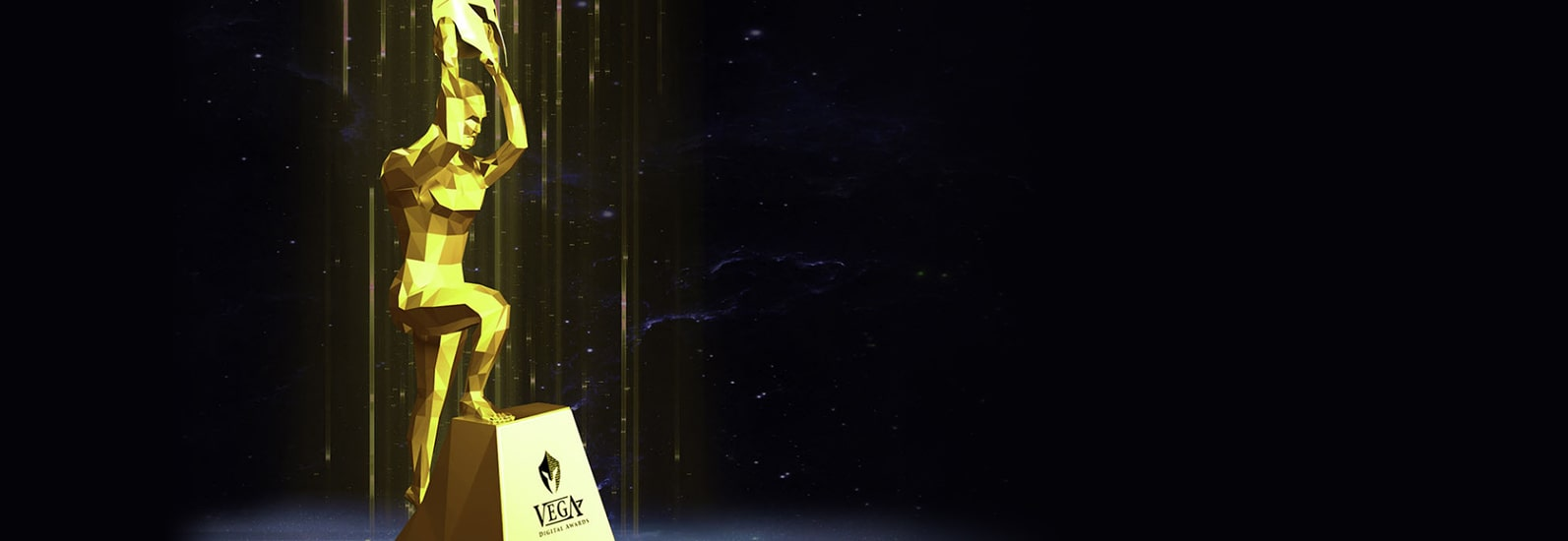 vega web design awards