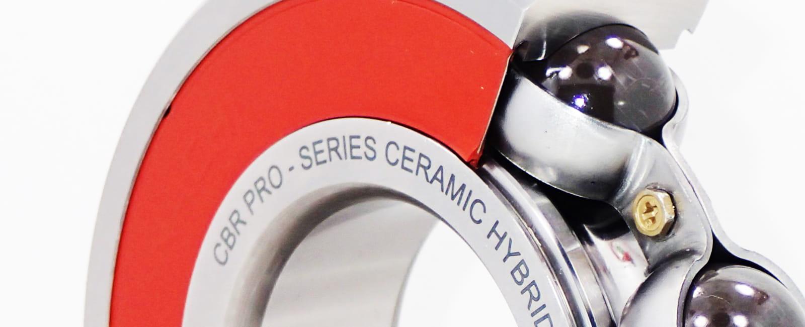 cbr bearing marketing